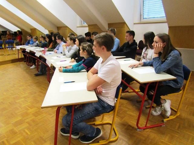 Medobčinski parlament: Mladi za spremembe v socialnem okolju